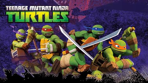 Teenage Mutant Ninja Turtles Photos Show Extras Cool Stuff Nickelodeon Africa