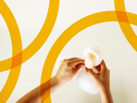 Balloon Art Brain Teaser