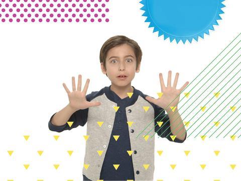 Aidan s Magic Trick
