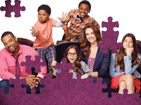 Il nuovo puzzle di Casa Hathaway