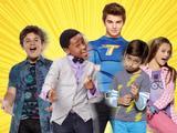 Ballando con le stelle di Nickelodeon