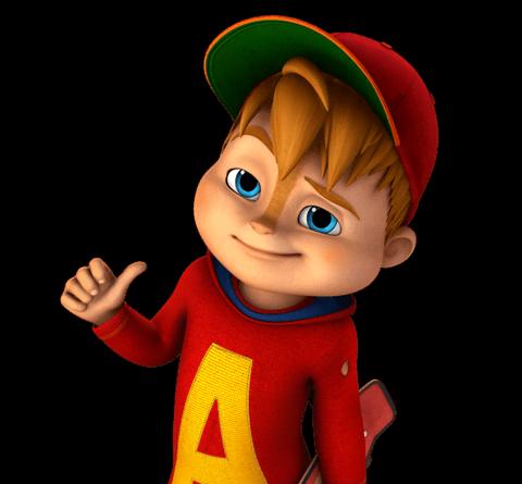 Personaggi alvinnn!!! and the chipmunks: immagini video e