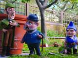 Fotos Sherlock Gnomes