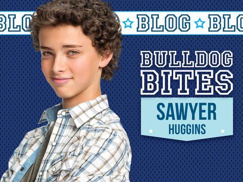 Sawyer Blog!