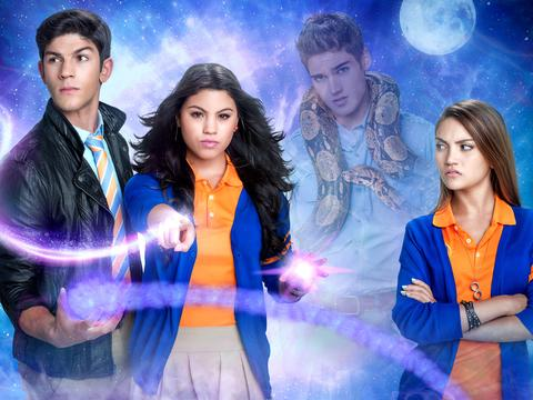 All New Every Witch Way