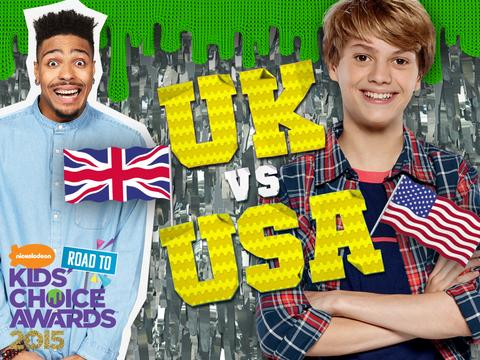 Day 26: UK vs. US with Jace Norman