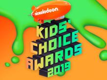 WELCOME TO THE KIDS' CHOICE AWARDS 2019!
