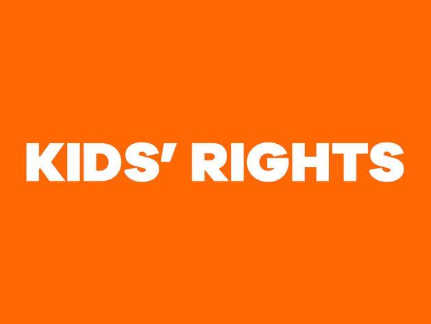 Kids Declaration Of Rights