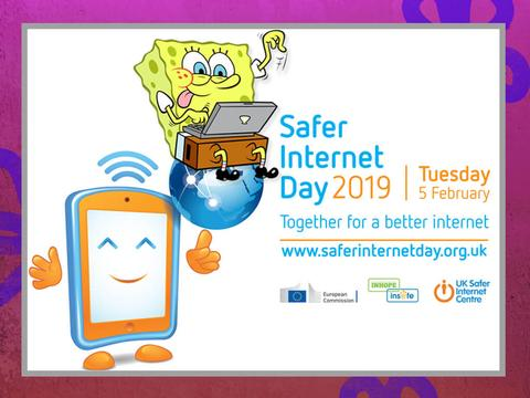 Safer Internet Tips
