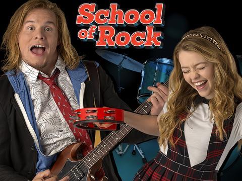 New Season, New Rocking Music