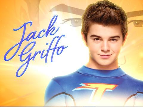 Jack Griffo