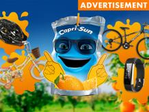 Capri-Sun Competition