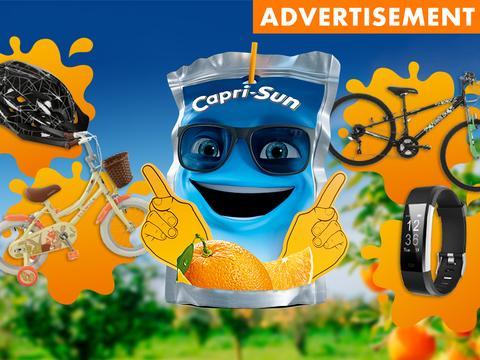 Capri-Sun Competition