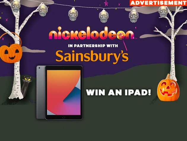 Sainsbury's Competition