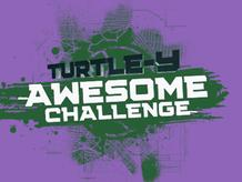 Turtle-y Awesome Competition