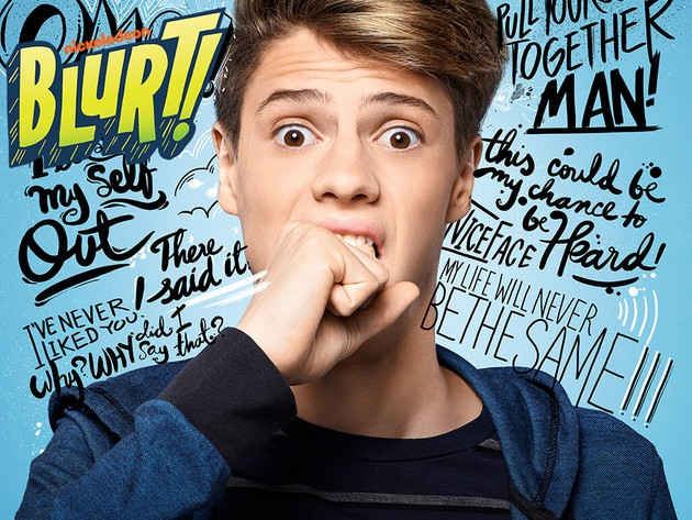 WIN TICKETS TO AN EXCLUSIVE SCREENING OF BLURT!