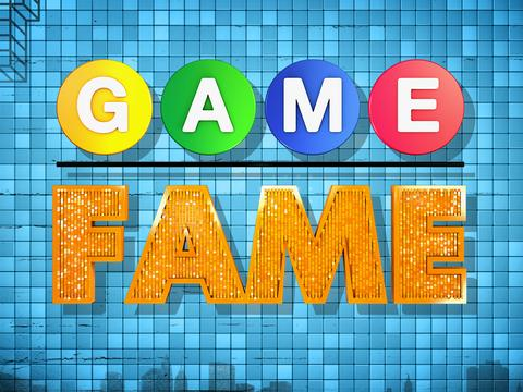 Game Fame Competition