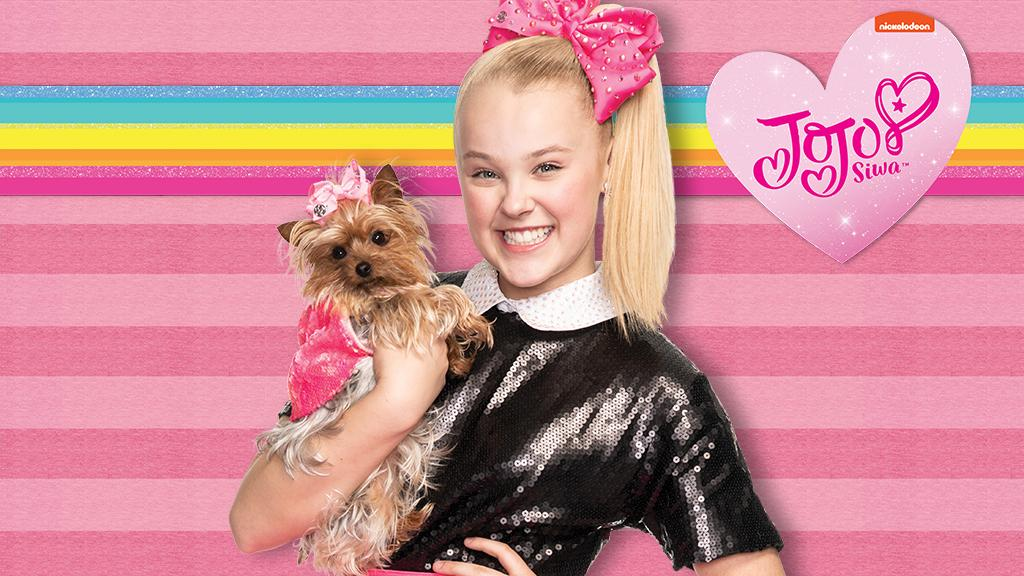 WIN THE CHANCE TO JOIN JOJO SIWA'S BOWLING PARTY IN LONDON