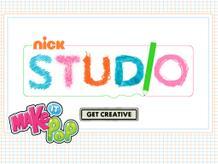 Nick Studio: Make It Pop