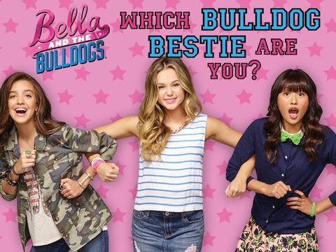 Which Bulldog Bestie Are You?