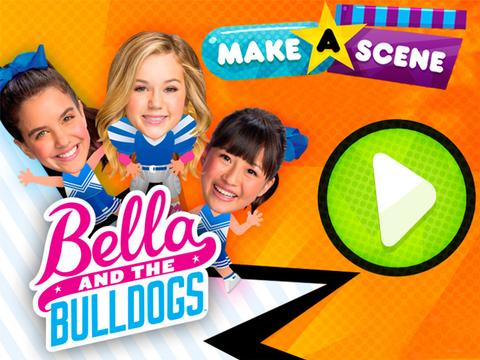 Make A Scene: Bella and the Bulldogs