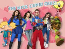 The Nick Cupid Quiz!
