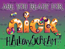 Are You Ready For Hallowscream?!