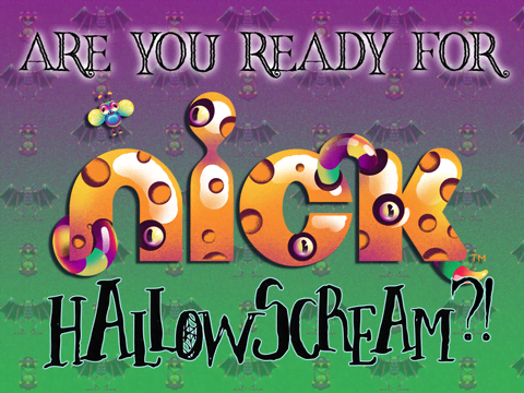 Are You Ready For Hallowscream?!