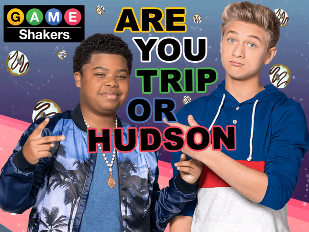 Are you Hudson or Triple G?
