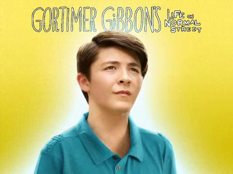 Nick Star Spotlight Quiz: Gortimer Gibbon