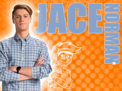 The Ultimate Jace Norman Quiz