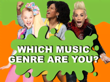 Quiz: Which Music Genre Are You?