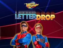 Word Drop: Henry Danger