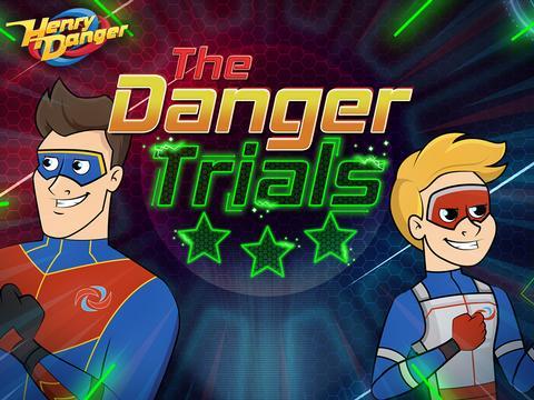The Danger Trials