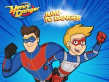 Henry Danger: Jump To Danger