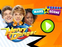 Make A Scene: Henry Danger