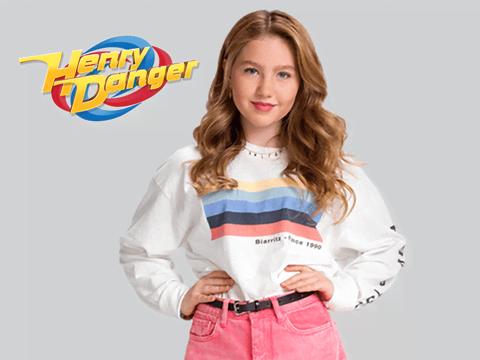 Nick Star Spotlight: Piper