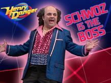 Schwoz is the Boss!