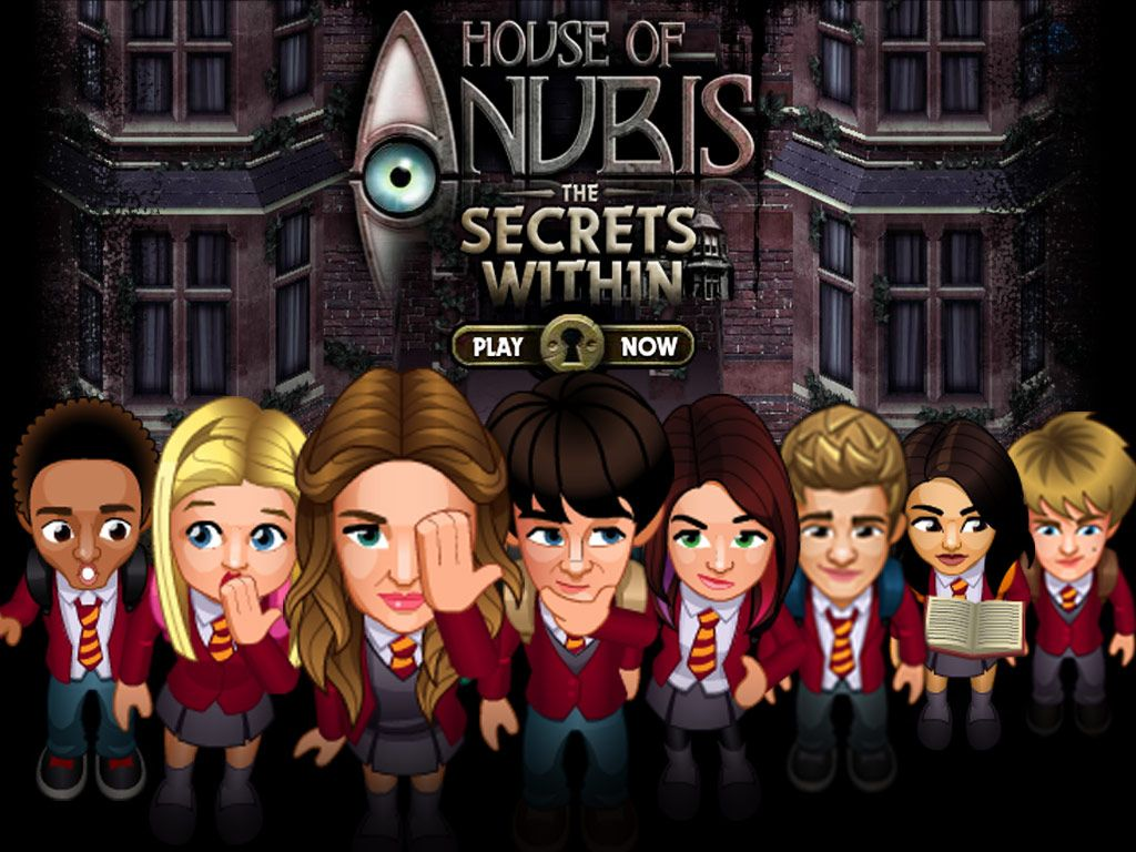 Fotos de house of anubis 83