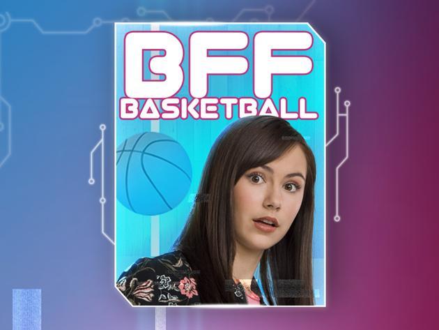 Bff Basketball