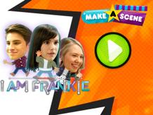 Make A Scene: I Am Frankie
