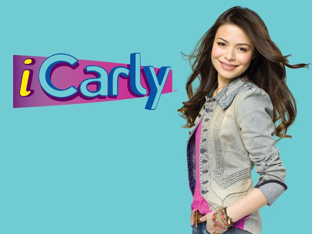 Nick Star Spotlight: Carly Shay