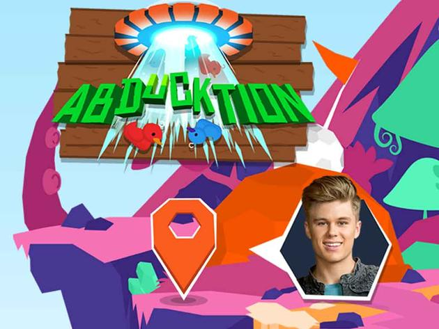 Infinity Islands: Abducktion