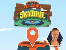 Infinity Islands: Sky Dive