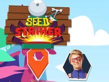 Infinity Islands: Seed Striker