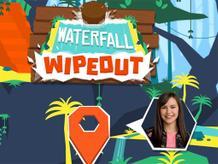 Infinity Islands: Waterfall Wipeout