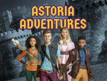 Astoria Adventures Hub