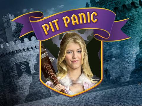 Pit Panic