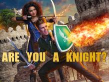 Are You A Knight?