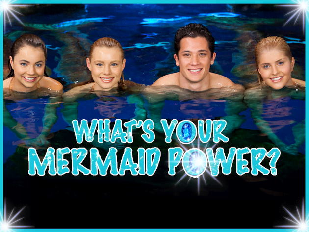 What Is Your Mermaid Power?